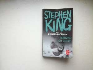 Marche ou crève - Stephen King