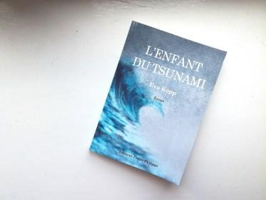 L'enfant du tsunami - Eva Kopp