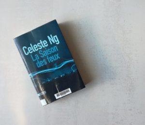La Saison des feux - Celeste Ng