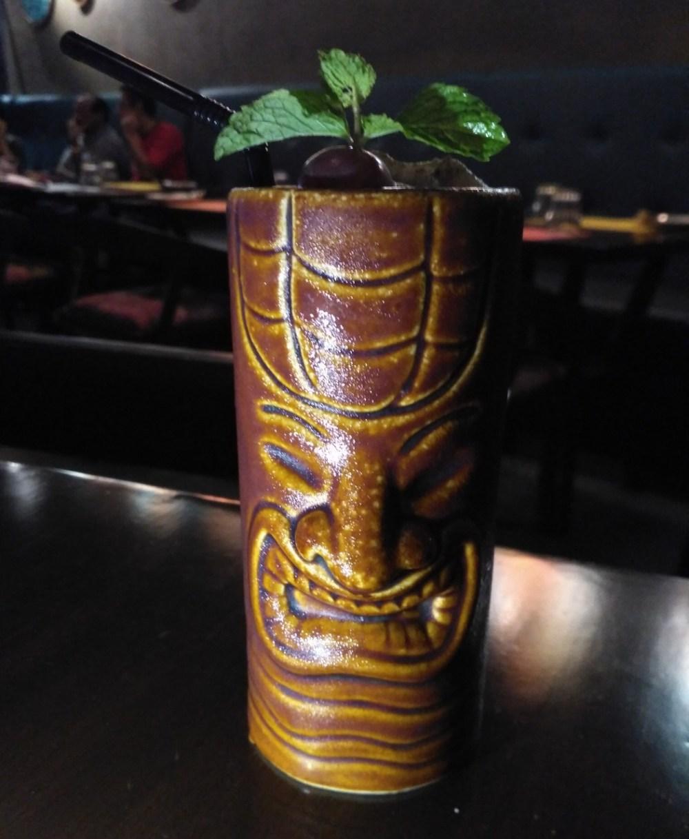 Cocktails in BKC