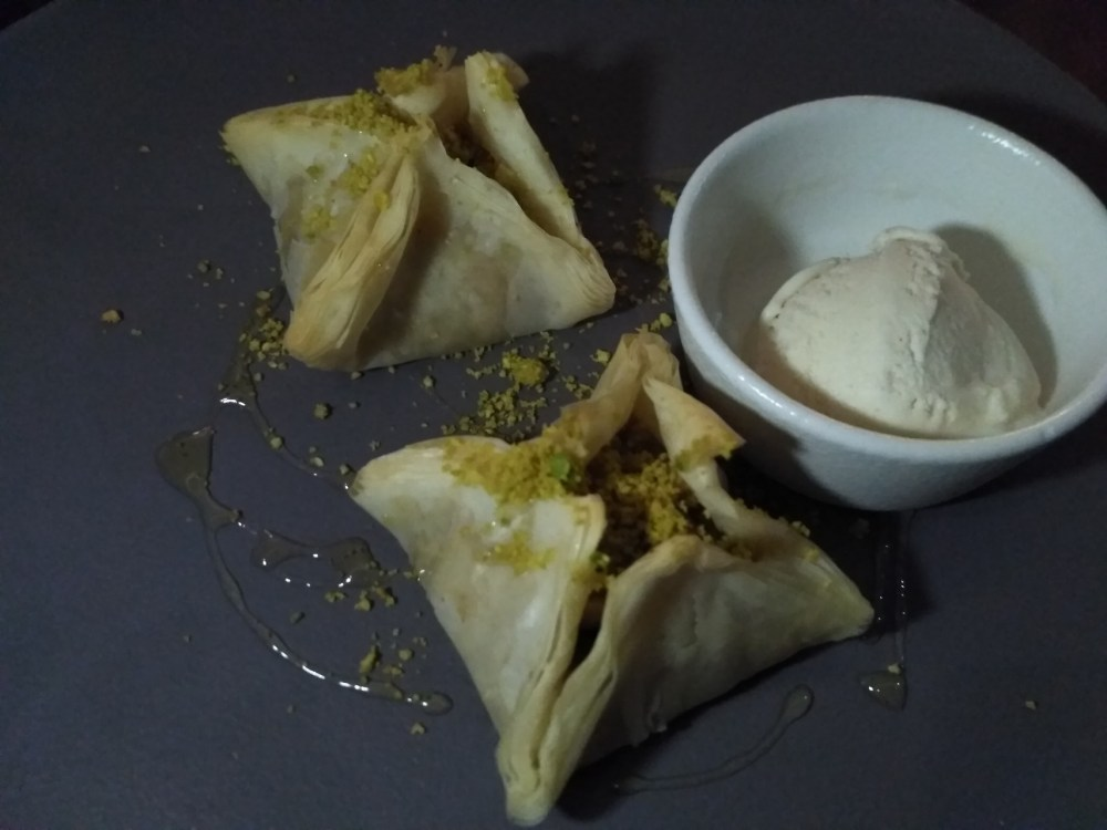 Apple Recipes - Apple Baklava