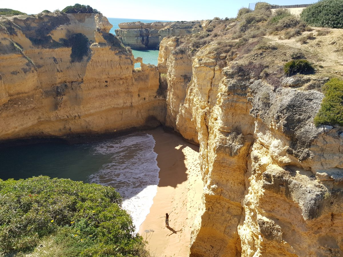 Things to do in the Algarve Portugal
