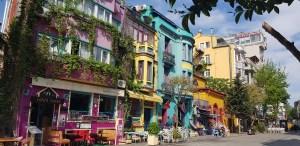 48 hours in Istanbul: 8 Memorable things you must see!