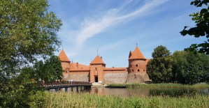 5 day itinerary for beautiful Lithuania