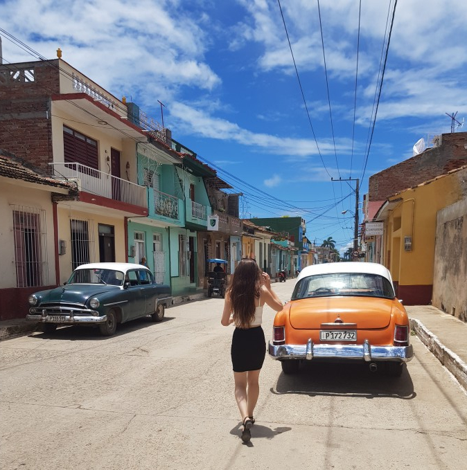 82 pictures of unforgettable Cuba (Cuba in pictures)