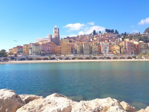 Unforgettable Menton on the French Riviera