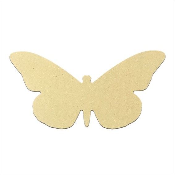 "Mini Butterfly 6"" Package of 4"