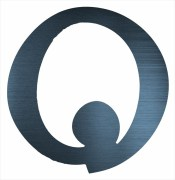 """Curly Letter O (2"""")"""
