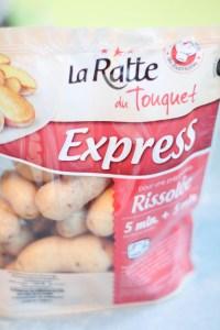 Ratte Touquet
