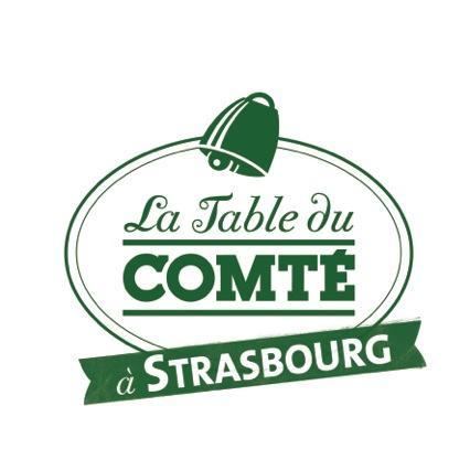 Logo TDC Strasbourg