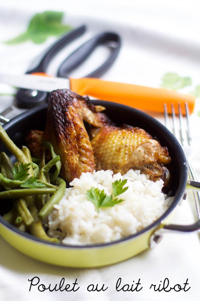 poulet ribot