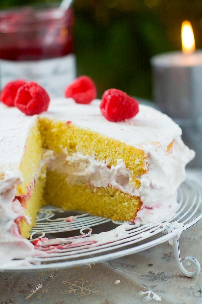 victoria sponge cake-7197