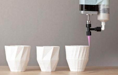 Image result for 3d print ceramic