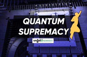 Quantum Supremacy