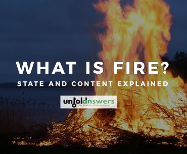 What is Fire