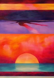 Nature's Silence ©2004 Kadira Jennings