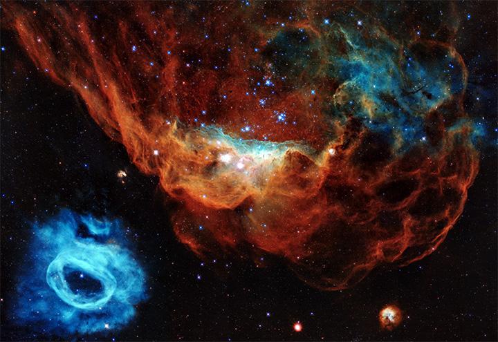 NASA Hubble