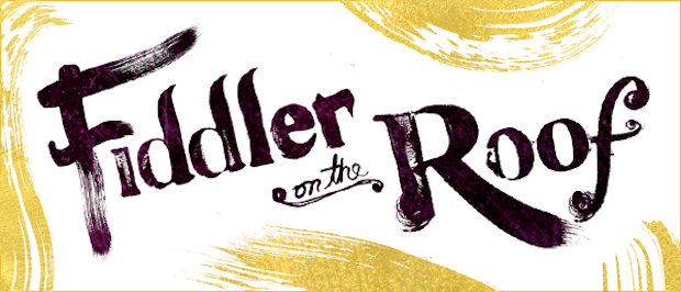 Fiddler On The Roof, The Broadway Musical
