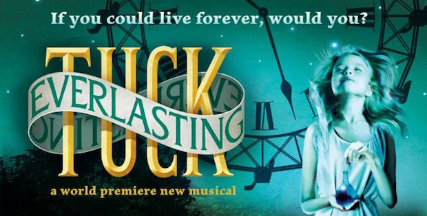 Tuck Everlasting, The Broadway Musical