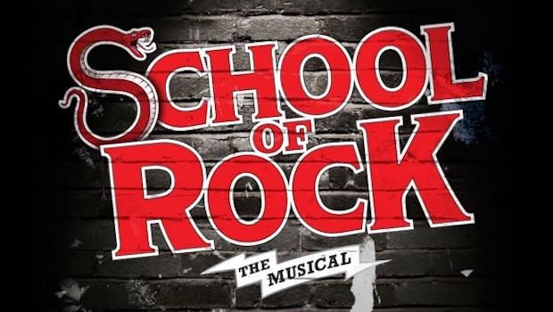 School of Rock, The Broadway Musical