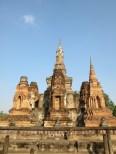 Sukuothai, Wat Mahathat (13th c.)