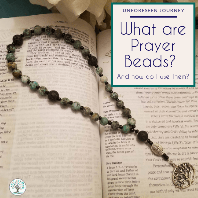 What are Prayer Beads? (and how do I use them?)