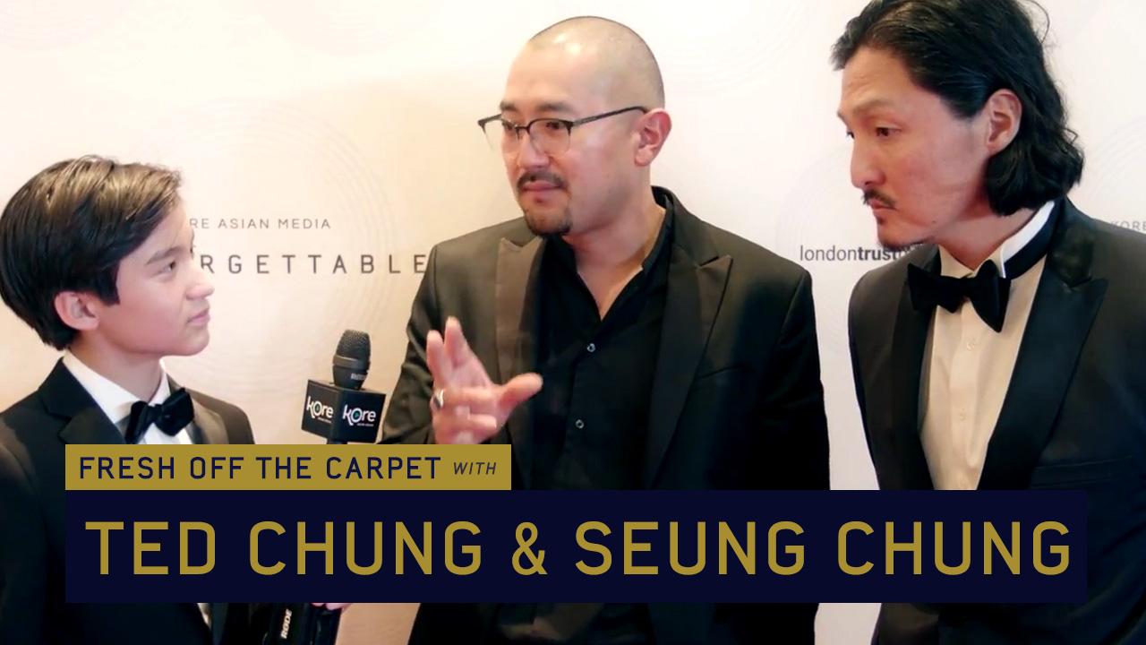 Ted Chung & Seung Chung