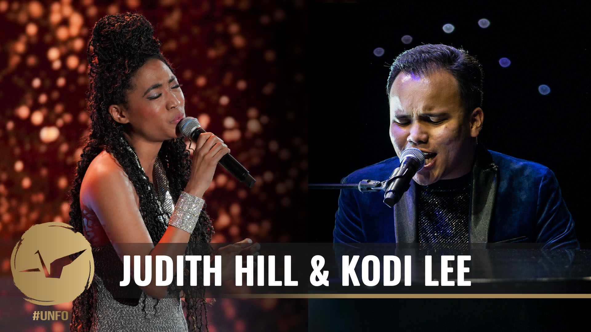KODI LEE & JUDITH HILL