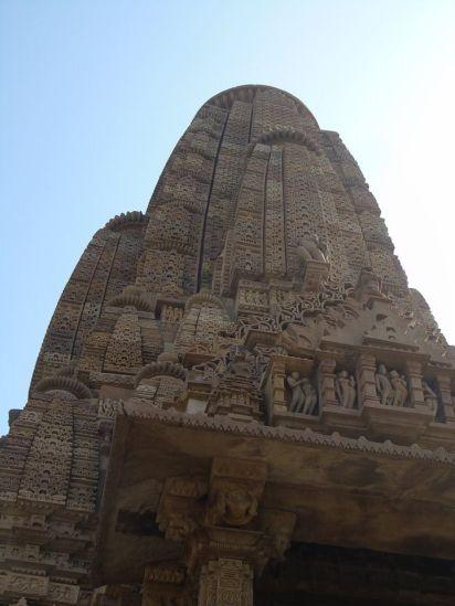 Kama Sutra carvings