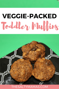 Toddler muffing vegetable recipe for picky eaters #unfrazzledmama #vegetablerecipe #pickyeating