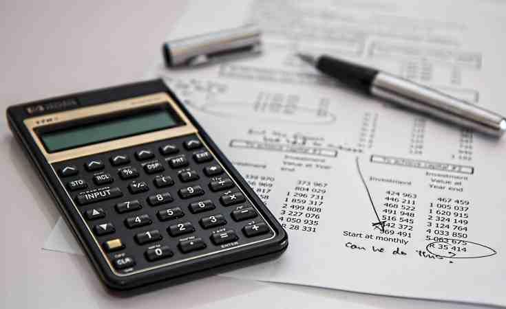 Baby budget planner worksheet