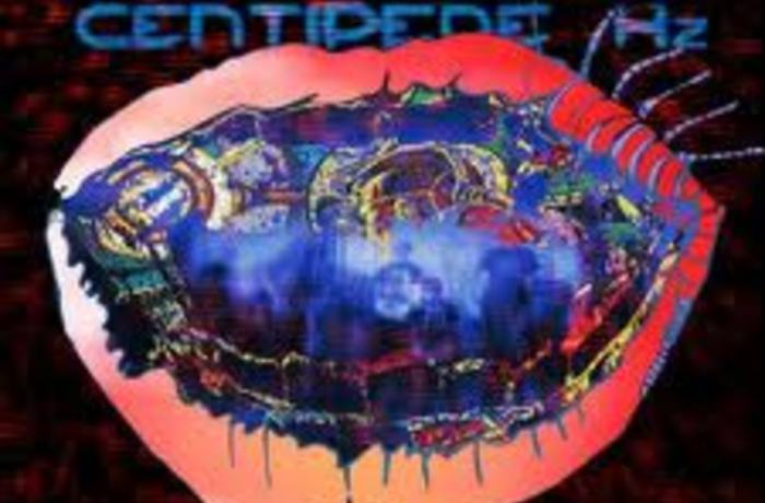 Centipede Hz (2012)
