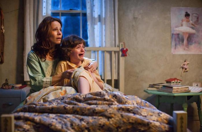 The Conjuring does a way with the cheap theatrics that have become common in recent horror films, and offers the genuine thrills an audience seeks.