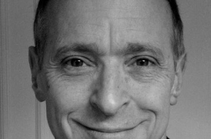 David Sedaris will be at the Times-Union Center Oct. 28. Photo courtesy of Facebook