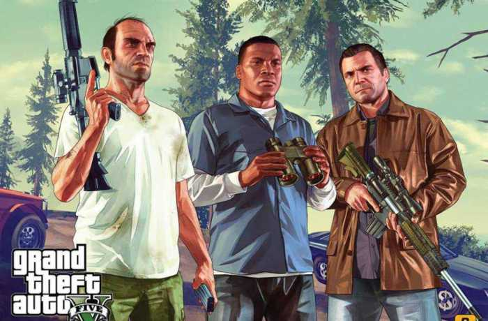 Return to the sunny beaches of Los Santos in Grand Theft Auto 5