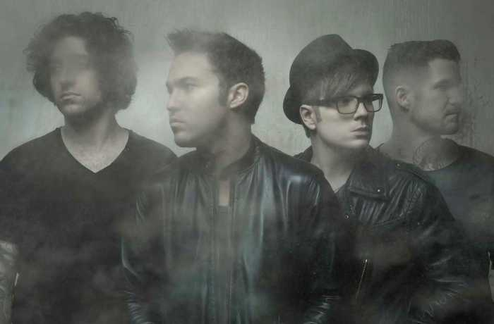 Fall Out Boy comes to the St. Augustine Amphitheater July 27th. Photo courtesy of Facebook.