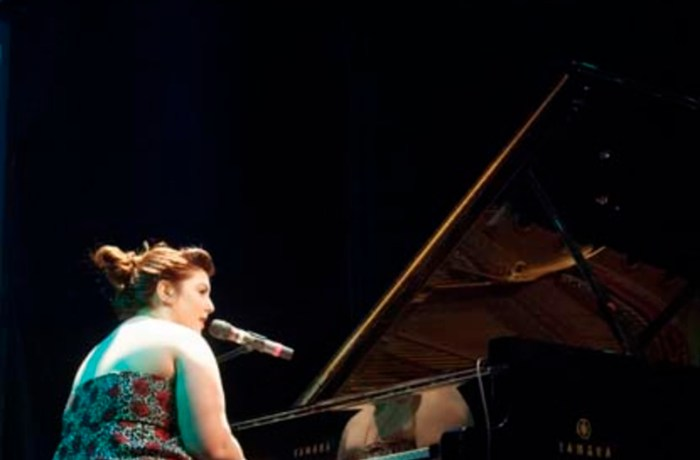 Mary Lambert headlines LGBT's 11th annual FCPC