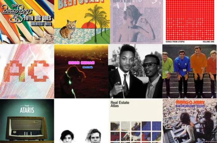 Spinnaker Radio has a playlist to help you transition to summer semester.