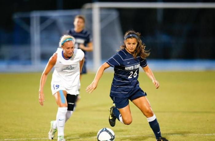 Lady Ospreys continue to struggle