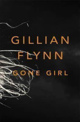 """Gone Girl"" currently tops The New York Times Best Sellers fiction book list. Photo courtesy Facebook"
