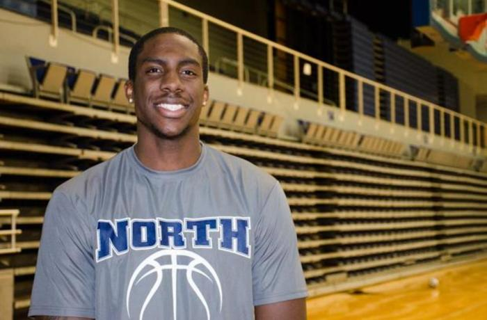 UNF center beats odds: Romelo Banks' path to D-I starter
