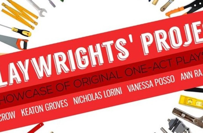 Playwrights' Project showcases the production of five student one-act plays