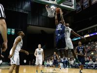 UNF forward Demarcus Daniels