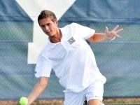 Findel-Hawkins knocked out of NCAA Singles Championship