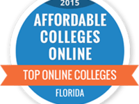 UNF places fourth on Affordable College's Best Online Programs list