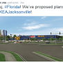 Ikea Set To Open Near Unf Unf Spinnaker
