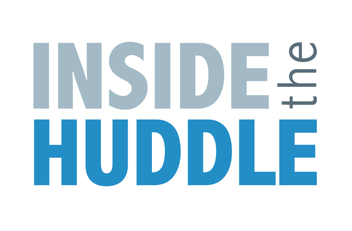 Inside the Huddle: Nov. 18, 2015