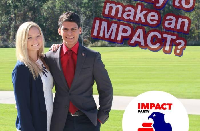Impact Party set to dissolve