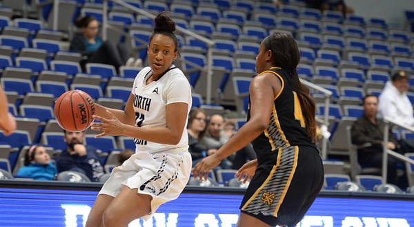 UNF basketball faces off against Kennesaw