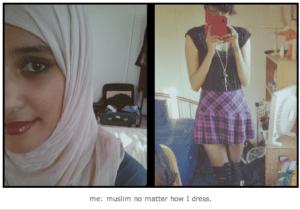 A queer feminist Muslim you should meet